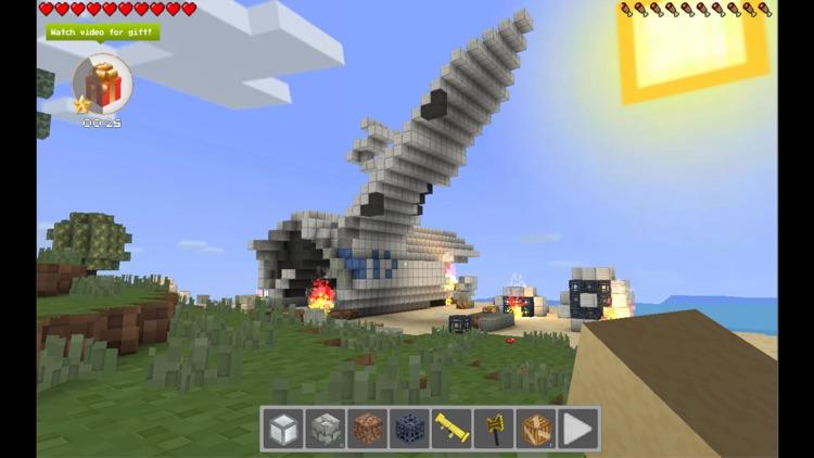 Cube Lands screenshot-3