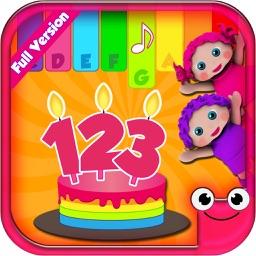 EduBirthday-Best Toddler Games