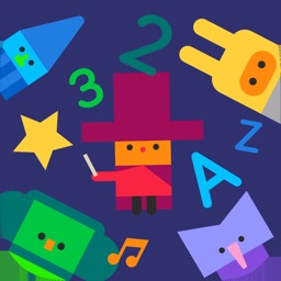 lernin: maths, music, shapes