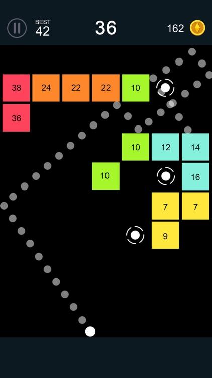 Balls Breakout 2019 screenshot-5