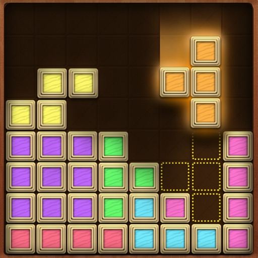 Block Puzzle Finder