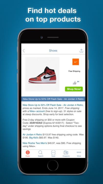 Best Deal Finder + Price Drops screenshot-3