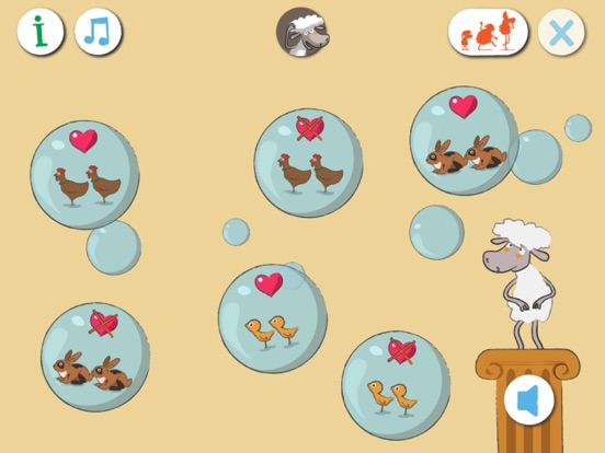 Les tres ovelles screenshot 6