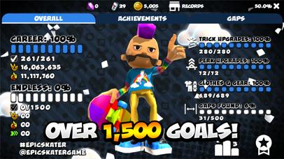 Epic Skater 2 screenshot 9