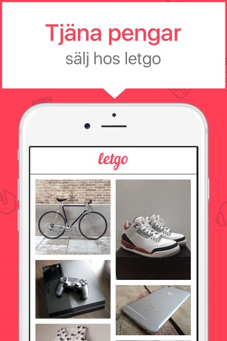 letgo: Buy & Sell Secondhand screenshot 1