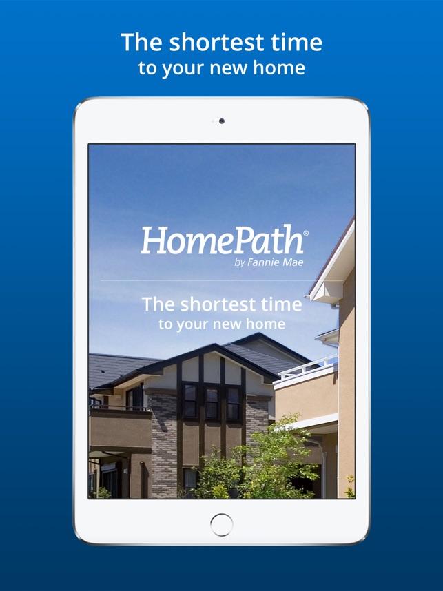 Homepath By Fannie Mae Im App Store