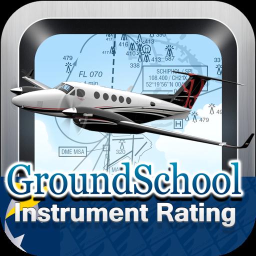 EASA IR Instrument Rating Prep