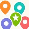 地図話 -Mappin-Talk-