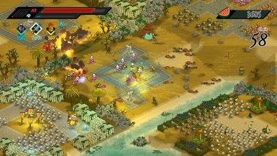 Screenshot for Barbearian in Australia App Store