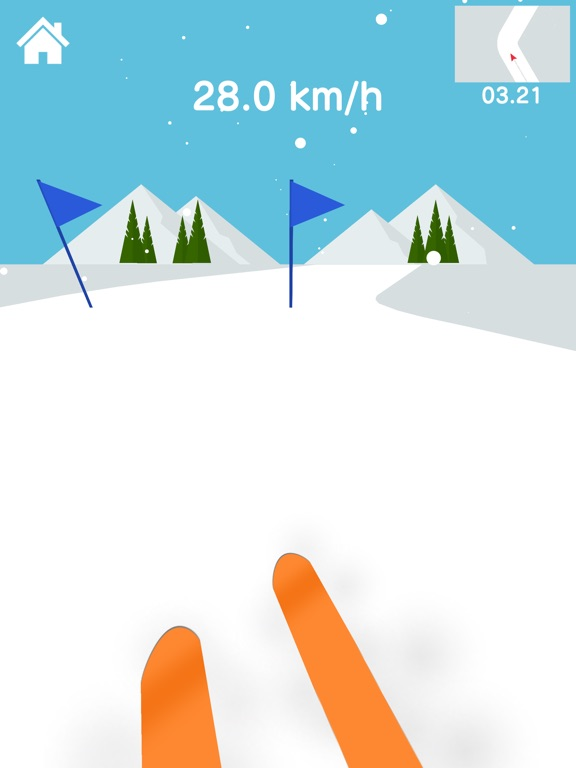 Alpine Master screenshot 8