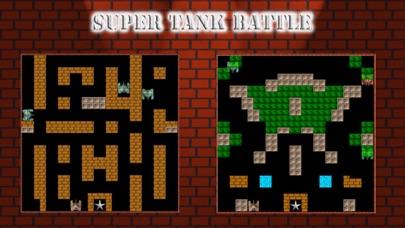 Super Tank Battle - CityArmy Screenshots