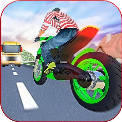 Extreme Super Bike Rider