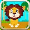 儿童动物拼拼乐-帮助认识各种各样的动物