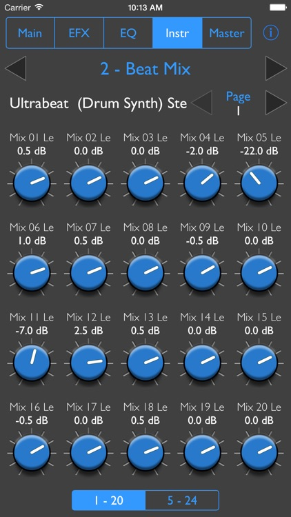 lpTouch for Logic Pro screenshot-3
