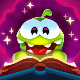 Ícone do app Cut the Rope: Magic GOLD