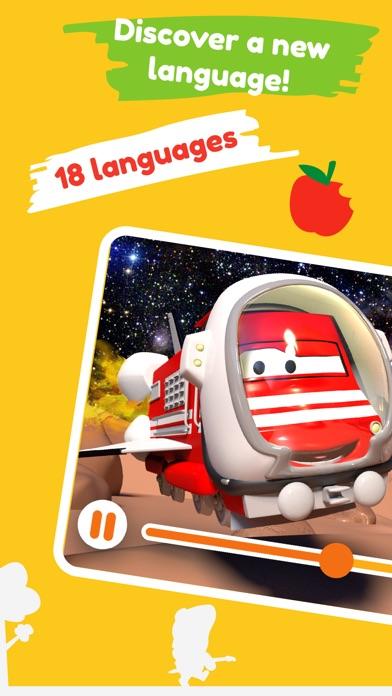 Screenshot #10 for Kids Flix: TV Episodes & Clips