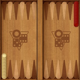 Backgammon Long Arena