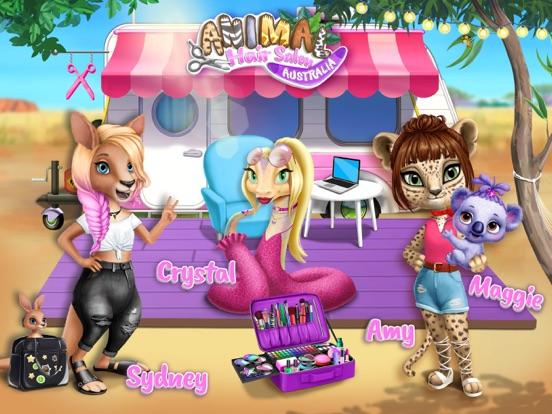 Animal Hair Salon Australia screenshot 6