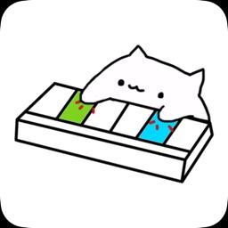 Bongo Cat Stickers