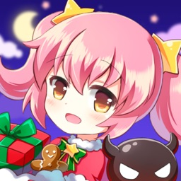 Hibiki Christmas Run ~聖誕夜奇遇(略~