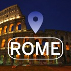 Rome Offline Map & Guide icon