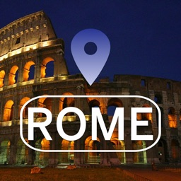 Rome Offline Map & Guide