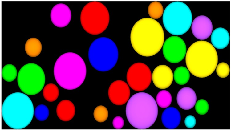 Bubble Popping puzzle game screenshot-3