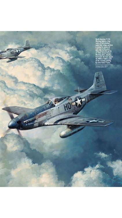 WWII History Magazine screenshot-4