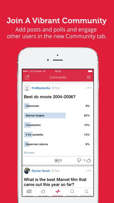messages.download Movie & Box Office News software