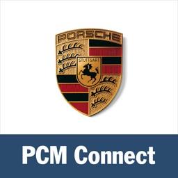 Porsche PCM Connect