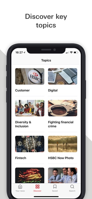 Now News on the App Store