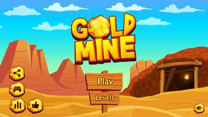 Gold Mine screenshot one
