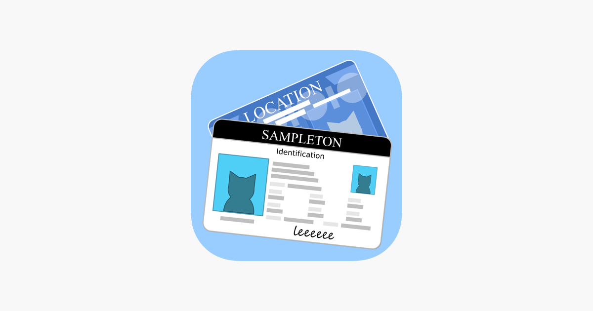 ID Card Generator on the App Store