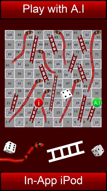 Snakes & Ladders Online Prime screenshot-4