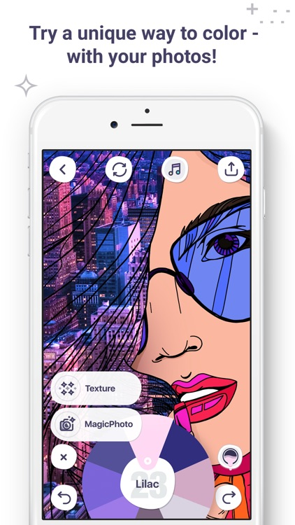 Coloring Book For Me By Apalon Apps