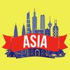 Asien Reiseführer Offline