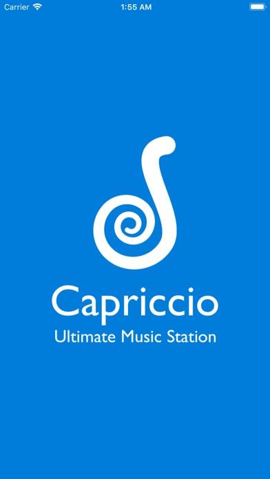 Capriccio screenshot1