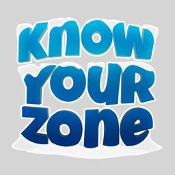 Winnipeg Know Your Zone