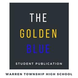 The Golden Blue
