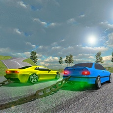 Activities of Chained Car Racing 3D Games