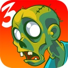 Smash Zombie Invasion icon