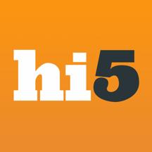 hi5 - Meet New People, Chat