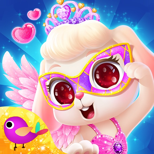 Royal Puppy Costume Party iOS App