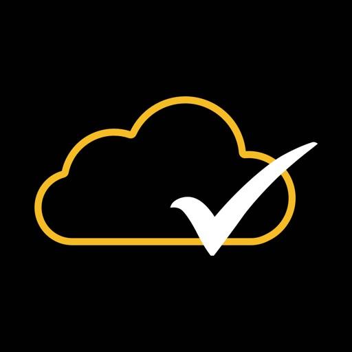 Sprint Complete Storage iOS App