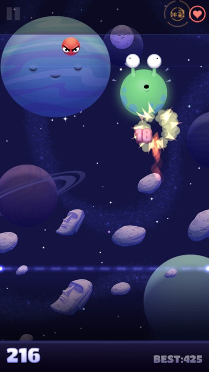 Shoot The Moon screenshot-3