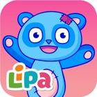 Lipa Bear icon