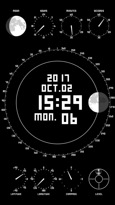 Space & Time screenshot1
