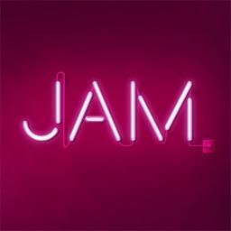 ScaleTracks JAM
