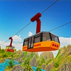 Sky Tramway Building Simulator icon