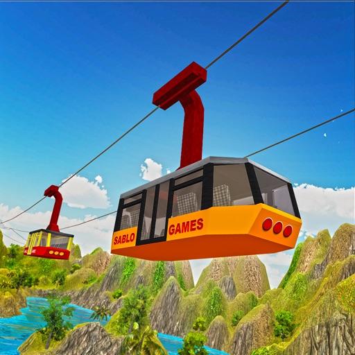 Sky Tramway Building Simulator